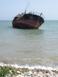 Shipwreck, Black River
