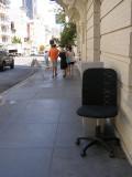 Chair 112