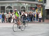 Market Street Commute