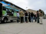 Liba Falafel Truck
