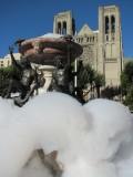 Fountain of the Tortoises