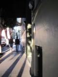 Post Street Evening Stroll