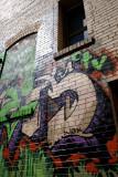 Chinatown Graffiti