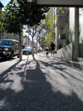 Bush Street