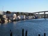Mission Creek Houseboats