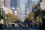 San Francisco Giants World Series Victory Rally