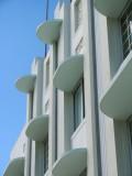 South Beach Art Deco Architecture