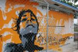 Nassau Beach Street Art