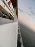 Sun Deck Recline