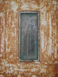 Grand Turk Window