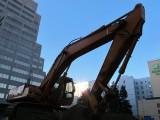 9th & Market Construction