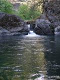 Deer Lick Falls