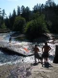 South Umpqua Falls, Seven Heavens and other Nirvana from my childhood