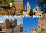 Albuquerque, Santa Fe, Taos Pueblo & Bandelier National Monument (4 sub-galleries)
