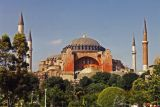 ...if You've a Date in Constantinople, She'll Be Waiting in Ýstanbul.