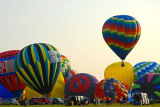 The New Jersey Festival of Balloons