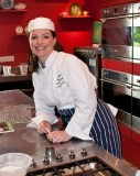 Catherine - Ballyknocken Cookery School. Ireland