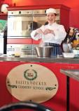 Ballyknocken Cookery School Making Scones