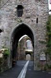 Black Friar's Abbey Waterford