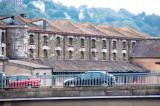 Cork Old Dockside Wharehouse