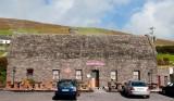 Slea Head Drive on Dingle Peninsula -Stone Roof