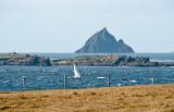 From Dingle Peninsula Along Slea Head Drive