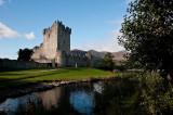 Killarney National Park- Ross Castle
