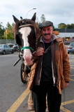 Jaunting Horse and Phil in Killarney