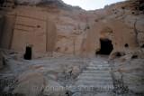 Madyan - Prophet Shoaib's city