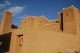 SA Historical Site - Diriyah City