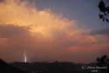10 - Lightining from Jabal Daka - Shafa Valley - May 08.jpg