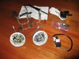 EC New Platinum Light Kit