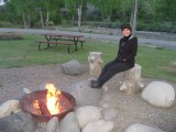 Cabin at Pagosa