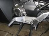 Left side installed