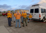 RECOVERY/RELIEF WORKERS - ISO 100