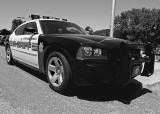 NEW POLICE CRUISERS - ISO 80