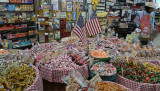 PATRIOTIC CANDY - ISO 200