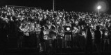 CANDLELIGHT VIGIL  -  ISO 1600 - f2.8 @ 1/8 SECOND