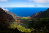 L55 Kalalau Rainbow (Kauai)