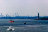 L67 New York Harbor