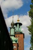 L4 Cupolas (Stockholm)