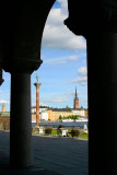 L5 Gamla Stan fron Stadshuset (Stockholm)