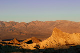 L32 Manly Beacon Sunrise (Death Valley)