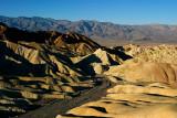 L34 Borax Hills (Death Valley)