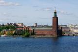L3 Stadshuset (Stockholm)