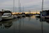 L70 Annapolis Sunrise