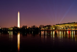 January 2009 - Jefferson Memorial