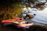 L93 Lake Camp