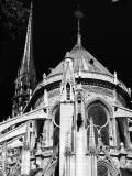 Notre Dame Chapels