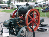 Kansas City Lightning  6hp